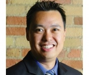 Colin Hung - Healthcare IT Marketing Expert