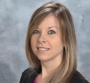 Becky McLaughlin