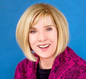 Beth Frost-Johnson
