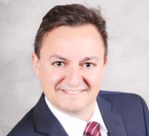 Brian G. Rosenberg