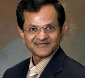 Chandresh J. Shah