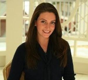 Samantha Holvey