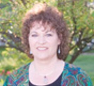 Jill McDonald Halsey, APR