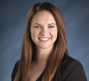 Stephanie Pierce
